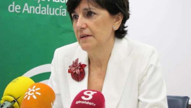 Emelina Fernández