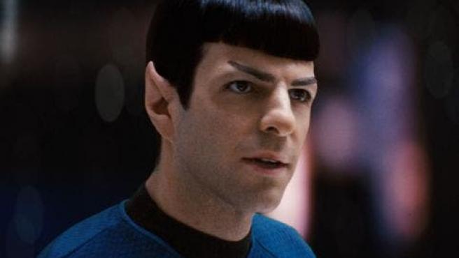 Los momentos más gay de 'Star Trek'