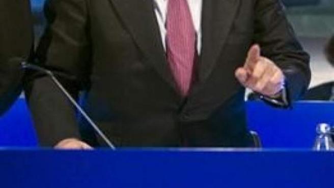 Luis del Rivero.