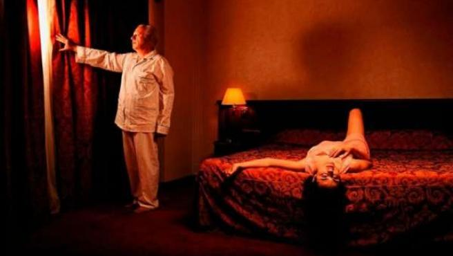 'Desaparecer' Llega Al Teatro Central De Sevilla