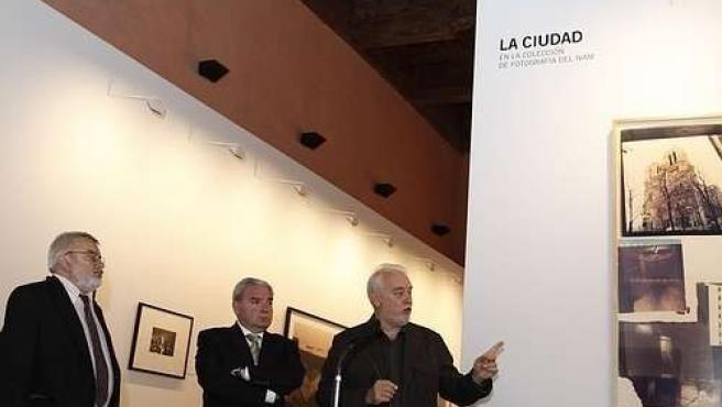 Exposición Aljafería
