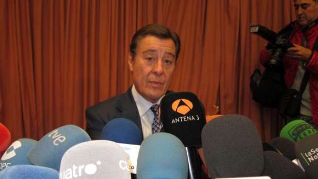 El Abogado Cordobés José María Sánchez De Puerta