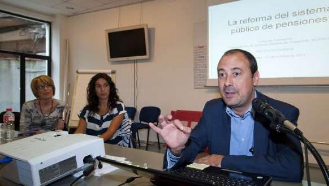 Jornada Sobre La Reforma De La Seguridad Social