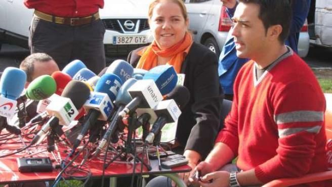 Familiares De Los Niños Desaparecidos En Córdoba