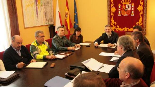 Comisión Viabilidad Invernal