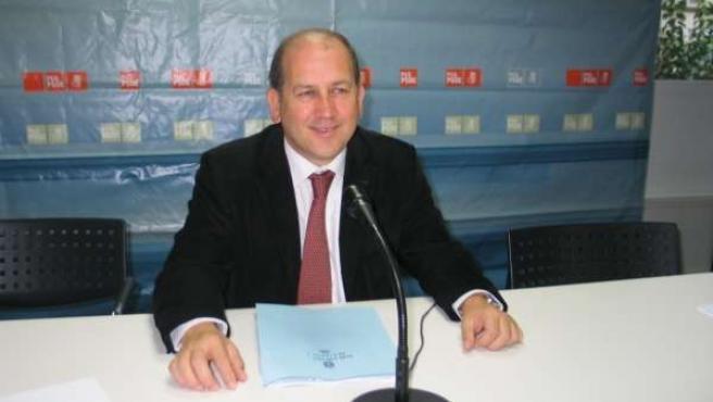 Xaquín Fernández Leiceaga
