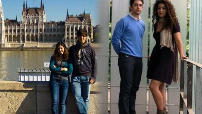 Estudiantes Premiados Por La Fundación Detea