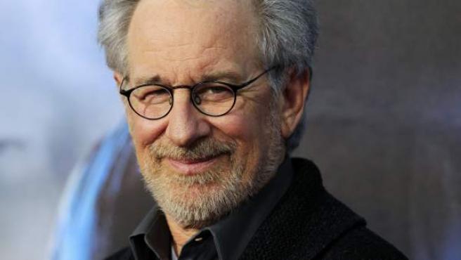 El cineasta Steven Spielberg.
