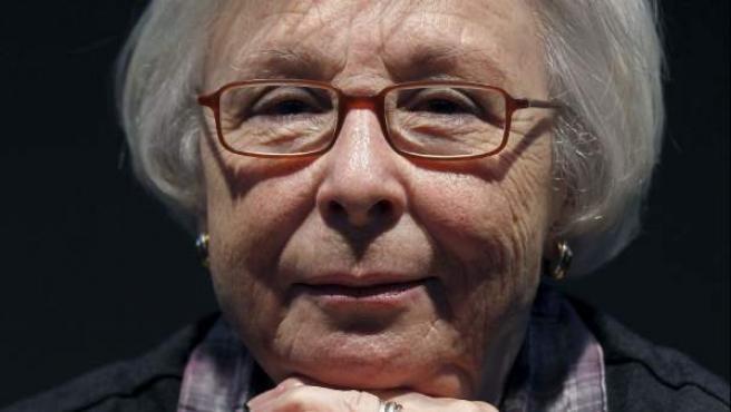 Josefina Molina, Goya de Honor 2012.