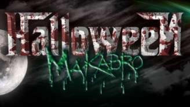 Halloween Makabro