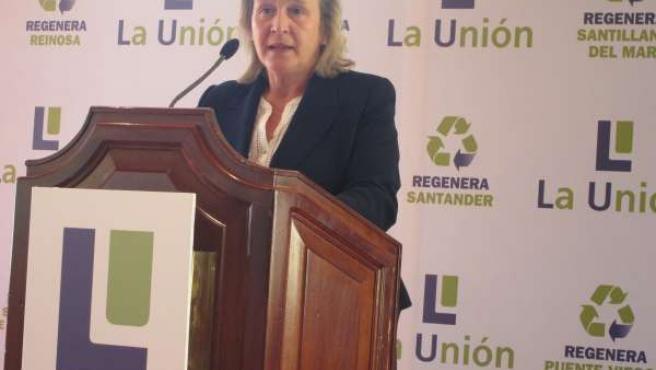 Pilar De La Hera, De La Unión