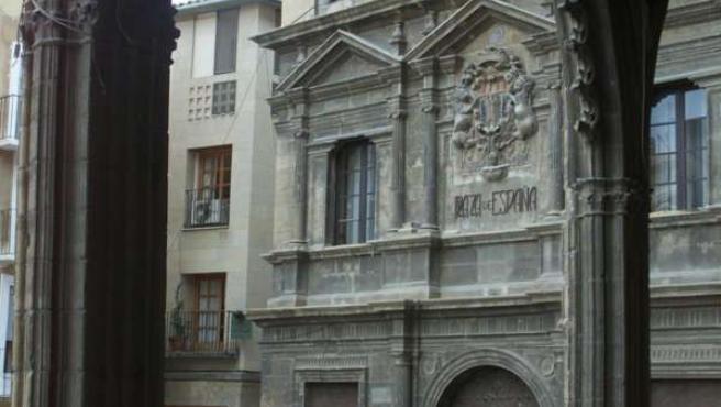 Alcañiz (Teruel)