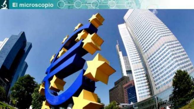 El euro se enfrenta a su peor momento desde su nacimiento, hace doce años.