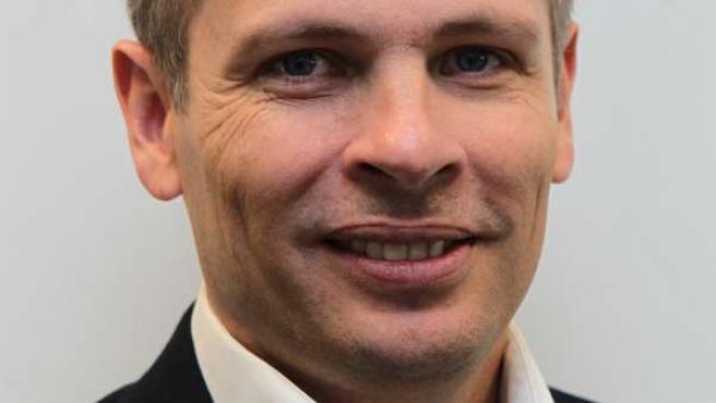 Erik Larsson, Director De Marketing De Heineken