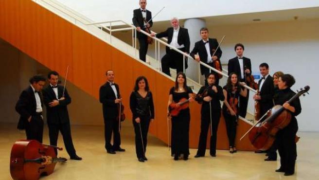 La Orquesta De Cámara De Cartagena