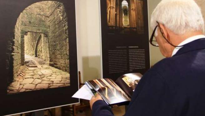 Exposición De Fotografía 'Arte Românica Em Portugal' Que Se Inaugurará En Vigo