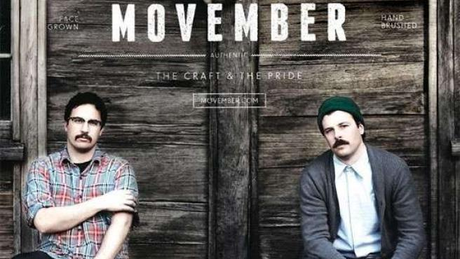 Fundación Movember
