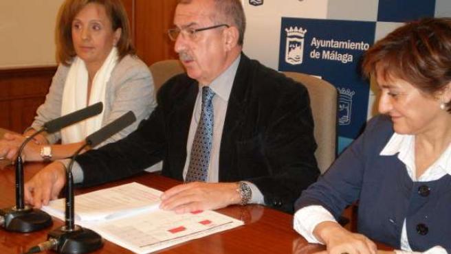 PSOE En El Ayuntamiento De Málaga