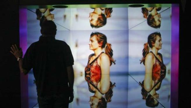 Exposición 'Érase Una Vez...¡El Habla!'