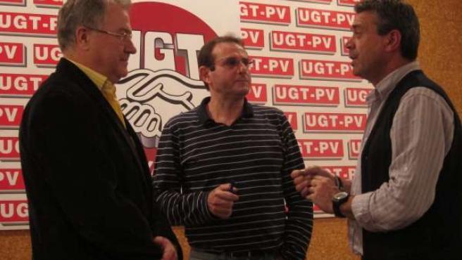 Representantes Sindicales Ratifican La Huelga De Recolectores Citrícolas.