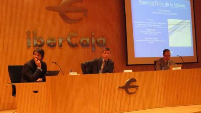 Ponencia 'La Tecnología Como Palanca De Transformación Interna De Los Modelos De