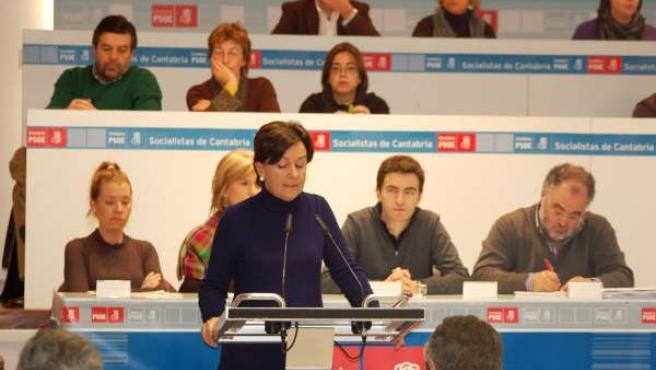 Comité Regional PSC-PSOE