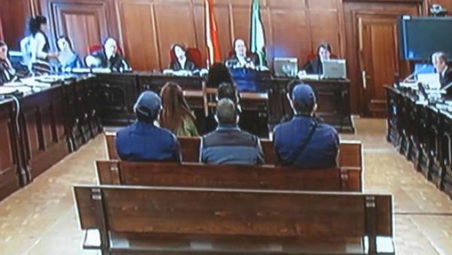 Juicio Caso Marta Del Castillo
