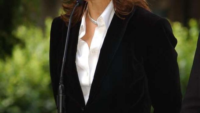 Teresa Táboas