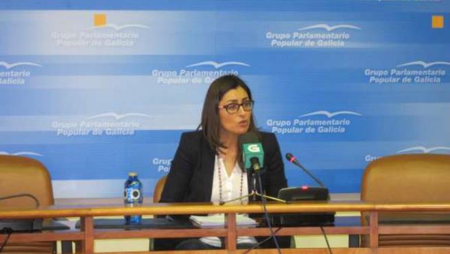 Marta Rodríguez Arias