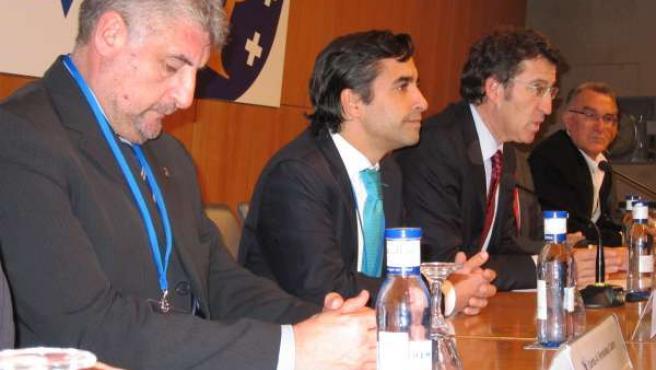 Rey Varela, Elegido Nuevo Presidente De La Fegamp