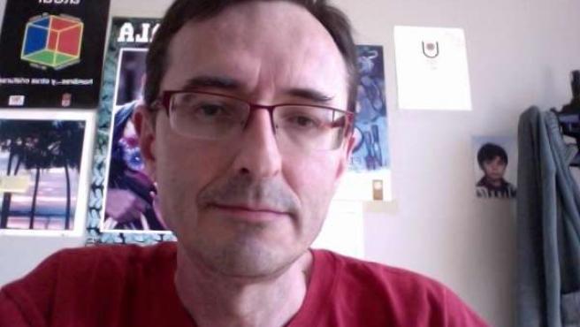 El Colaborador Honorífico De La ULE, Fernando Santamaría