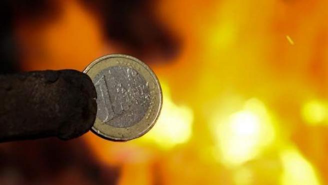 El euro se enfrenta a una dura prueba en esta cumbre de la UE.