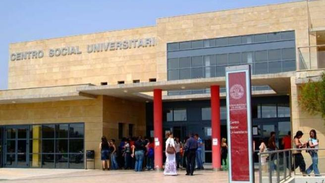 Centro Social Universitario