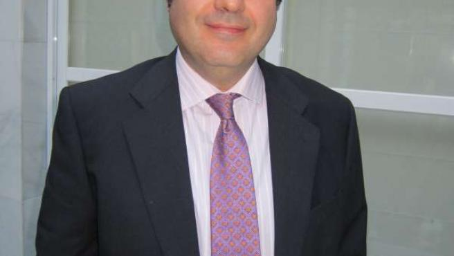 Fernando Caballero. Titular Del Juzgado Mercantil Nº 1 De Córdoba
