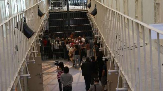 'La Cárcel' Centro De Creación De Segovia