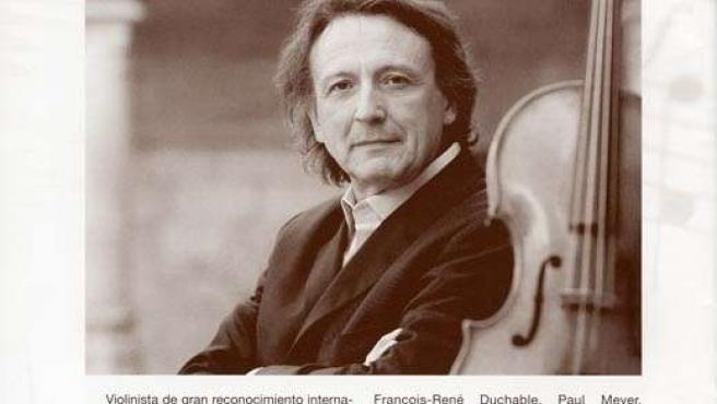 Gerard Caussé