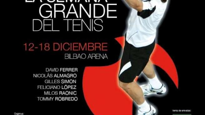 Semana Grande Del Tenis En Bilbao