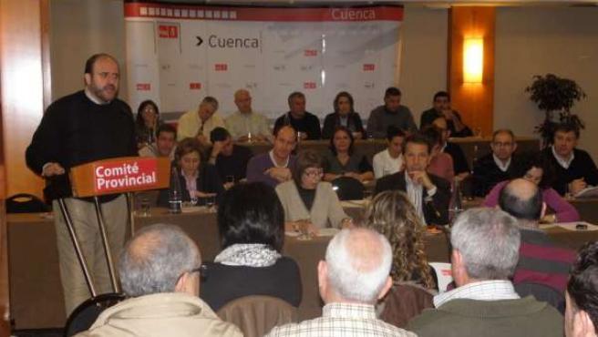 Comité Provincial Cuenca