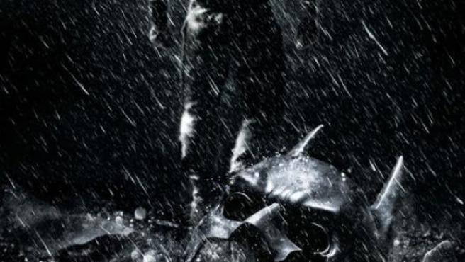 Nuevo póster de 'El caballero oscuro. La leyenda renace'