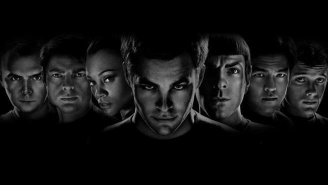 Todo lo que sabemos de 'Star Trek 2'
