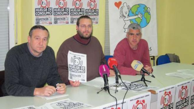 Carrasco, Luengo Y Pascual