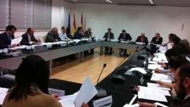 Consejo Regional De La FEMP