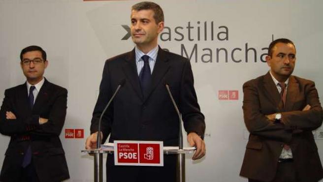 PSOE Diputación Toledo