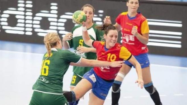 España Vence A Brasil Y Pasa A Semifinales En El Mundial Femenino De Balonmano