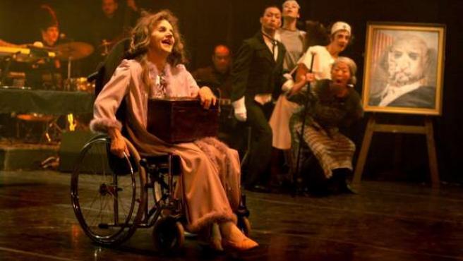La Tarasca Llega Al Teatro Central De Sevilla En Navidad