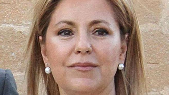 La alcaldesa de Zamora, Rosa Valdeón.