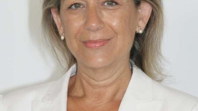 Francisca Caracuel