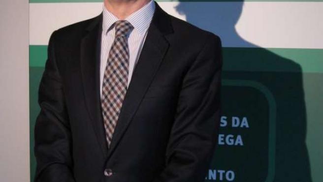 Jesús Gamallo
