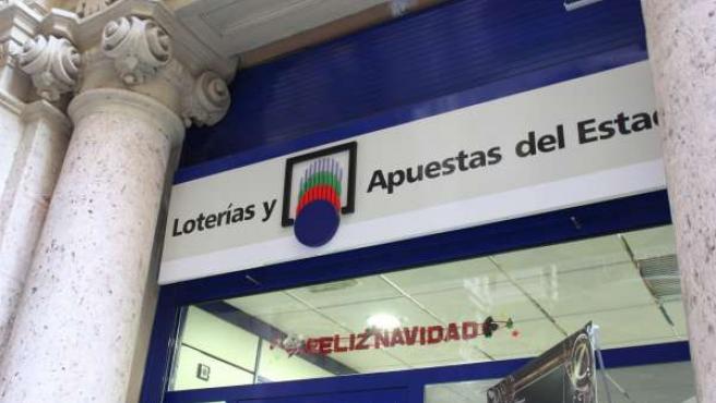 LOTERIA Y APUESTAS DEL ESTADO