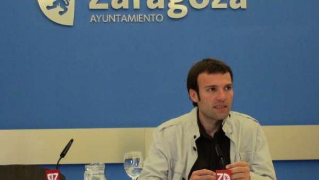 Pablo Muñoz (IU)